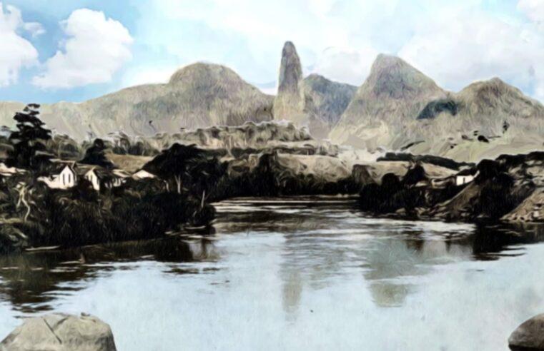 Quando o rio Itapemirim voltou a ser navegado