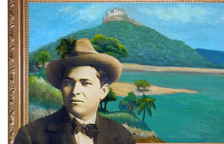 Levino Fanzeres, o mestre das paisagens