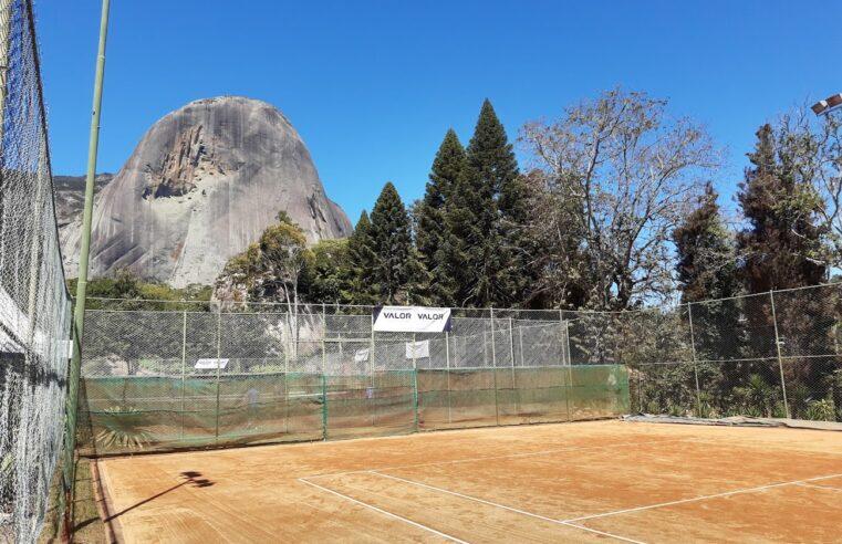 Cachoeirenses marcam presença no tradicional torneio Pedra Azul Open de Tênis