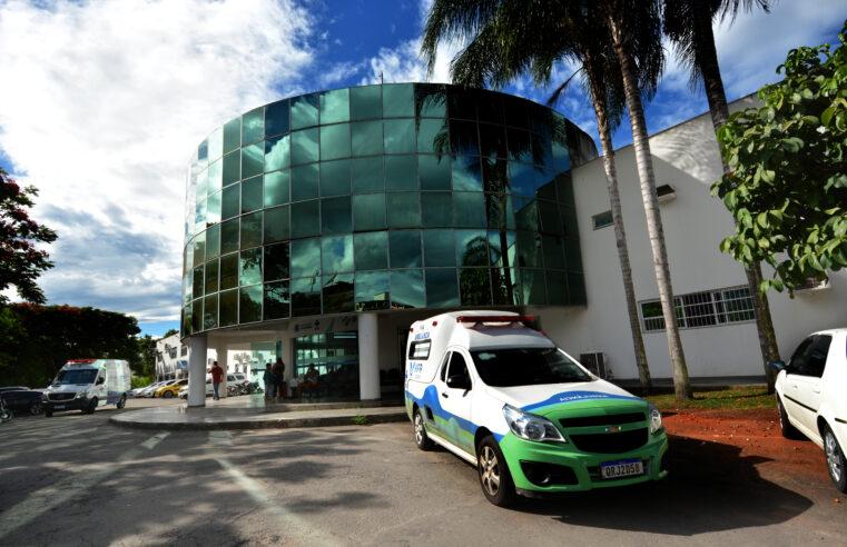 HIFA Aquidaban: aprovada lei do novo hospital geral especializado em pediatria
